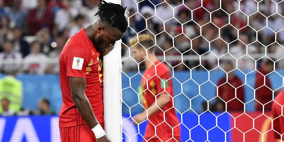 Бельгию считают лучшей сборной ЧМ-2018. Но у нее тоже хватает проблем