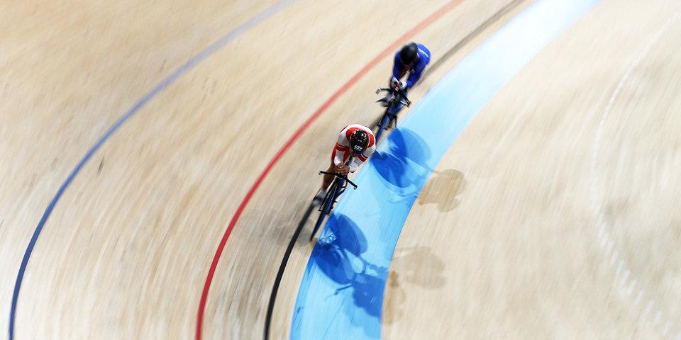 Тренерский штаб сборной России по велоспорту определился с составом на ЧМ