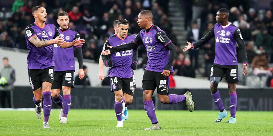 Государственный совет Франции отменил вылет команд из Лиги 1, но отклонил апелляцию против досрочного завершения сезона