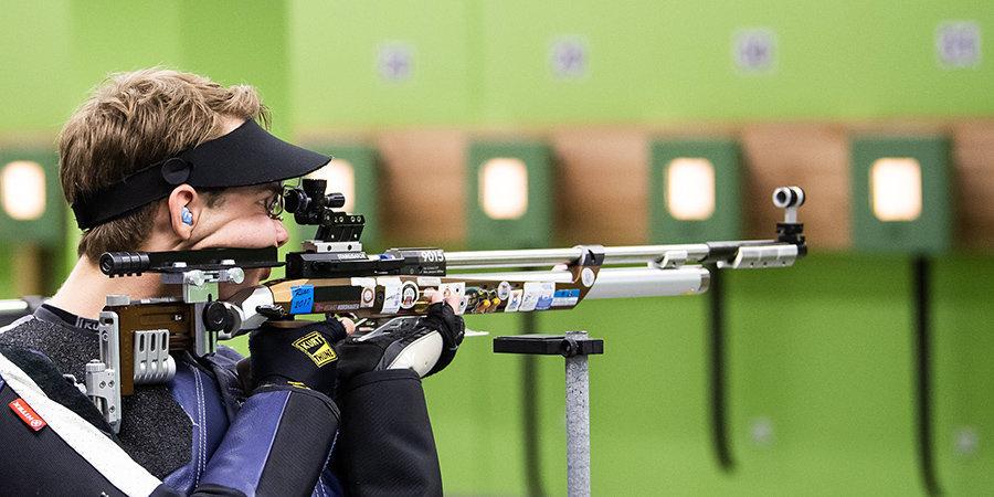 Чемпионат мира по спортивной стрельбе могут перенести из России