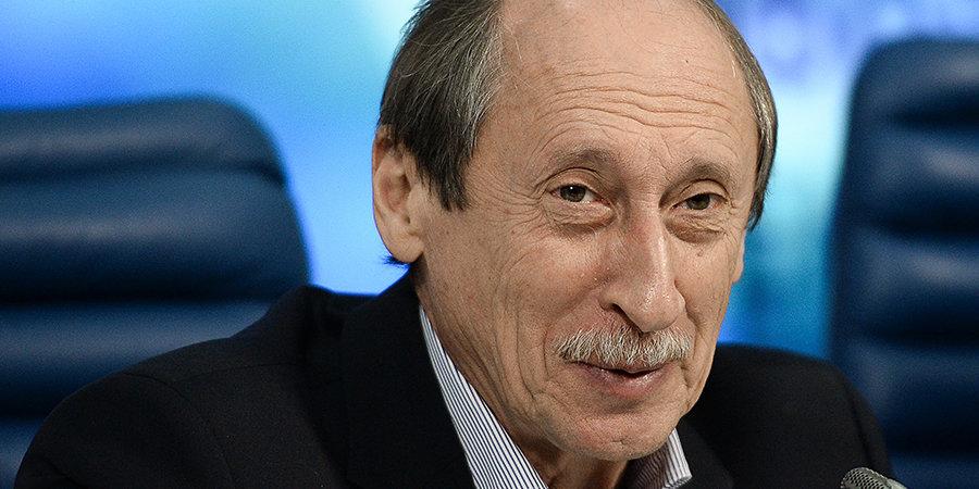 Валентин Балахничев: «Не думаю, что на майском совете ИААФ будет принято радикальное решение касательно ВФЛА»