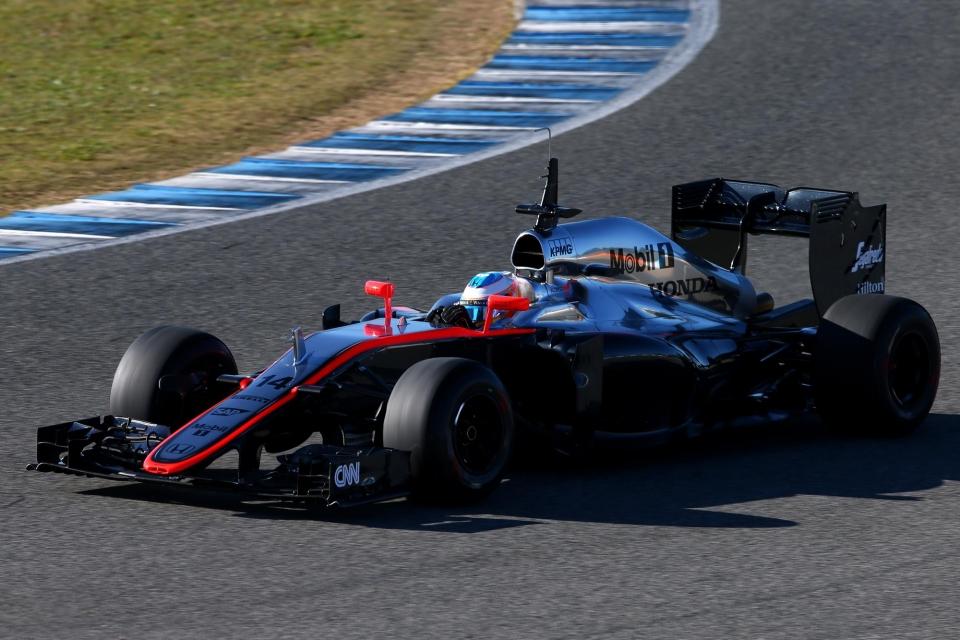 «Хонда» может уйти из «Формулы-1» осенью