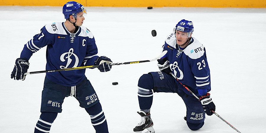 Шипачев, Яшкин и Кагарлицкий станут для вратарей кошмаром! Что ждет лидеров КХЛ в новом сезоне?