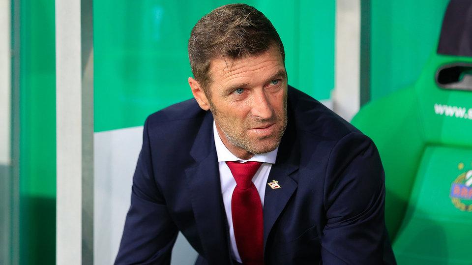 Михаил Ефремов: «Если «Спартак» не сыграет с ЦСКА хотя бы вничью, Каррера понтуется»