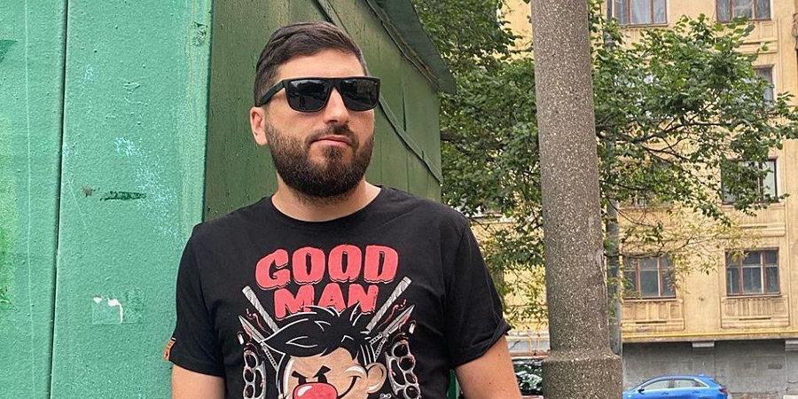 Роман Косицын — о дерби: «Жду, что «Спартак» прервет непонятную серию»