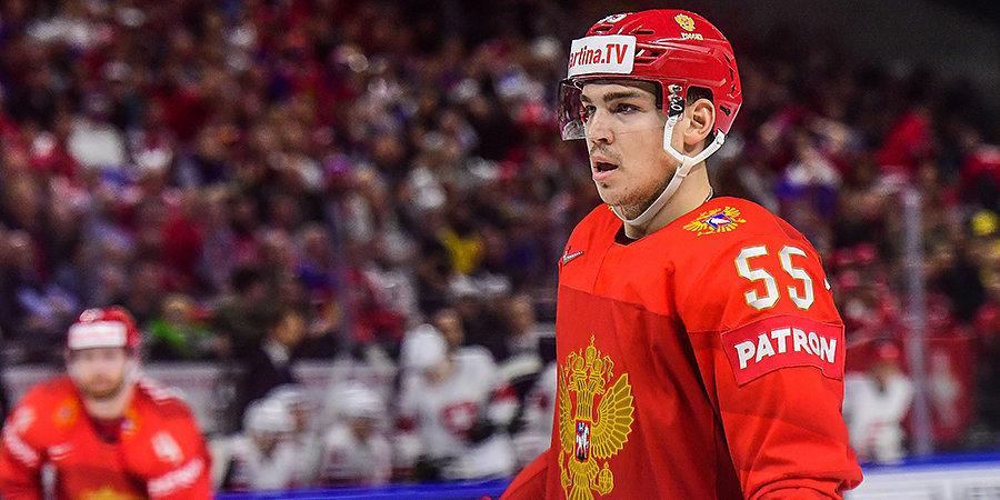 Богдан Киселевич — о матче с Финляндией: «Голову пеплом посыпать не надо, нужно зацепиться за все хорошее»