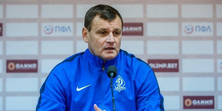 В брянском «Динамо» сменится руководитель