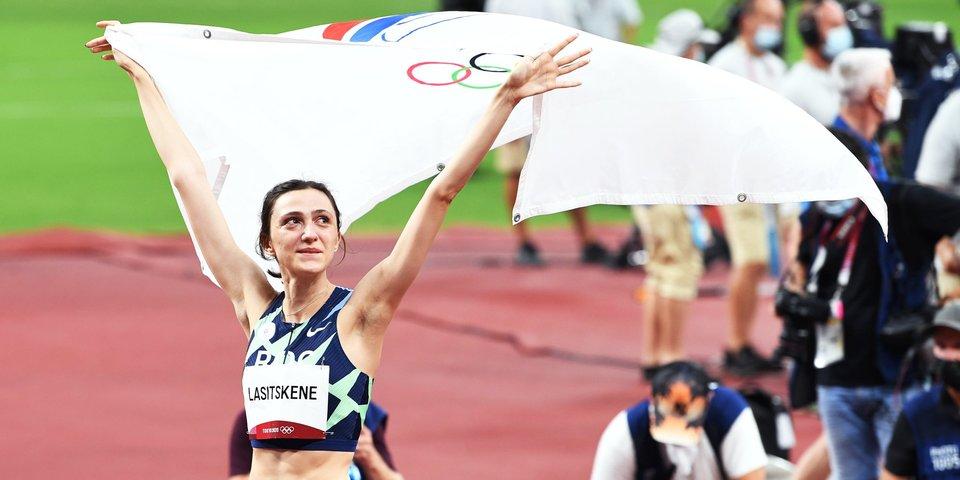 «Повторяла, что у меня отбили любовь к Олимпиаде, но она вернулась в одну секунду». Вспоминаем великую победу Ласицкене в Токио