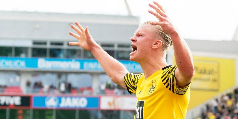 Румменигге считает, что «Ливерпуль» пожадничает деньги на покупку Холанда
