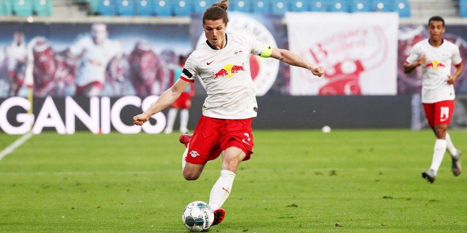 «Бавария» заплатит за Забитцера 16 миллионов