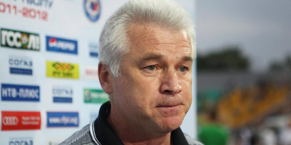 Сергей Силкин: «Вернуться в «Динамо»? Месяца два назад мне обещали, что позвонят, но так никто и не позвонил»