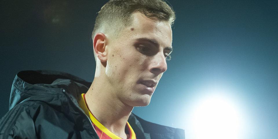 Лука Джорджевич: «Зенит» всегда будет для меня родным. Но «Арсенал» дал на поле больше»
