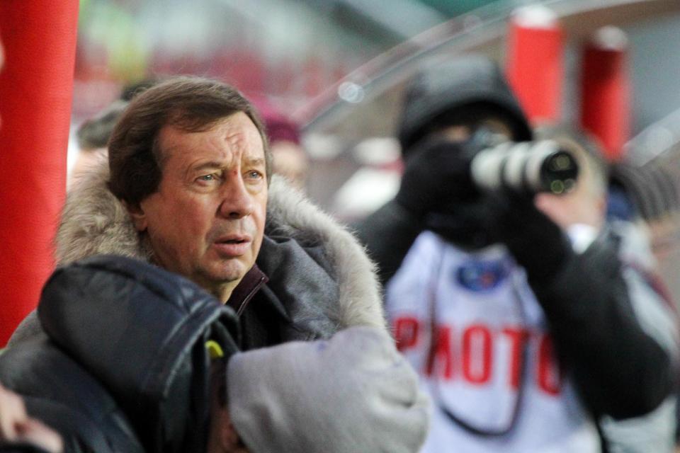 Юрий Семин: «С Самедовым была конкретная ситуация, с Миранчуком же — непонятная лотерея»