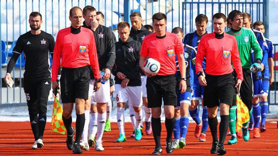 «Луч» продлил безвыигрышную серию «Армавира» в ФНЛ, «СКА-Хабаровск» потерпел первое поражение в сезоне