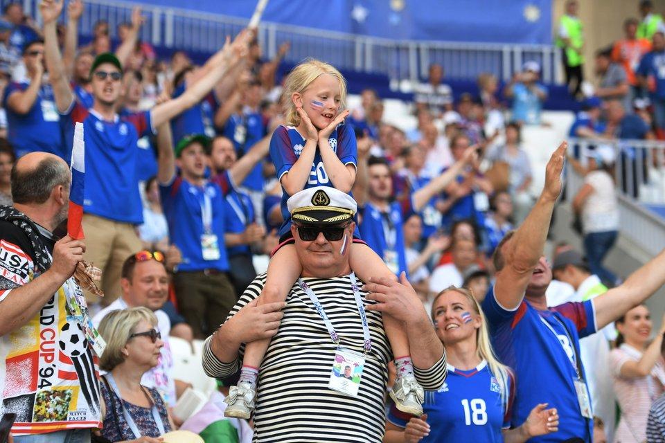 МЧС предупредило об аномальной жаре в Ростове перед матчем Исландия – Хорватия