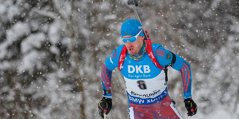 В сборной России произошла замена перед стартом этапа в Контиолахти