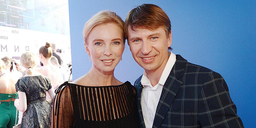 Ягудин показал фото Тотьмяниной после операции