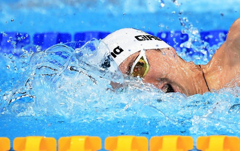 Иван Гирев: «Считаю, что гордиться можно каждым из нас. Мы на Олимпиаде в Токио и показываем результаты»