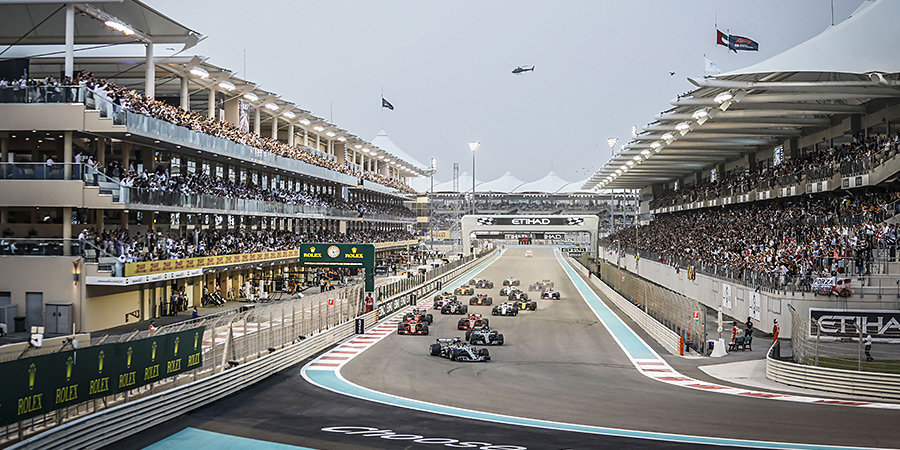 В «Формуле-1» увеличили весеннюю паузу в работе баз до 63 дней