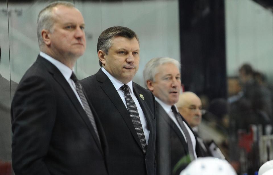 Буцаев покинул пост главного тренера «Сочи»