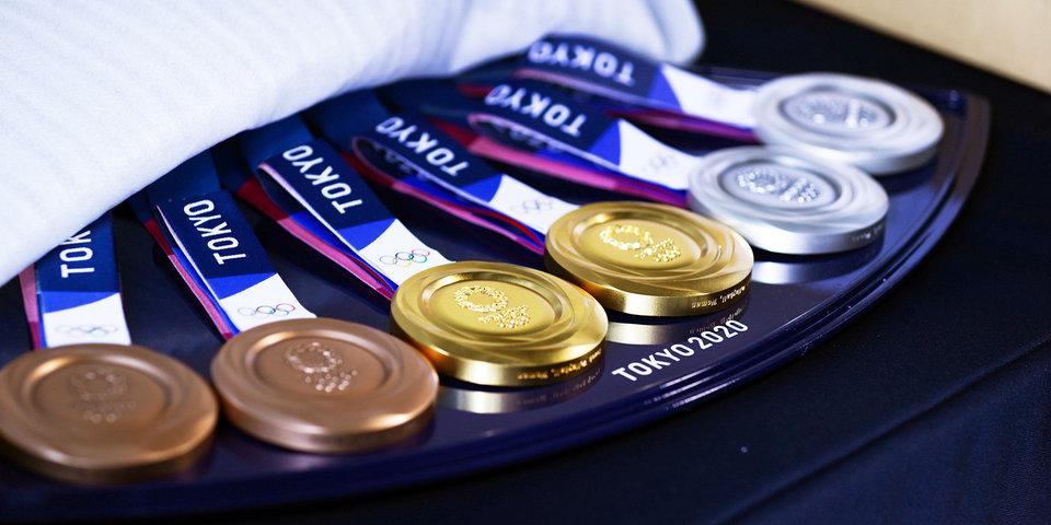 Большинство россиян положительно оценили выступление сборной на Олимпиаде