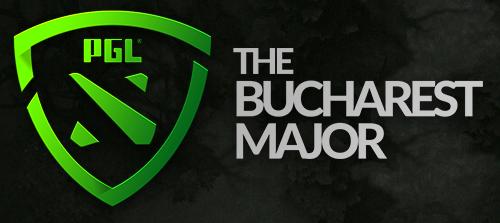DOTA 2: Начались игры The Bucharest Major