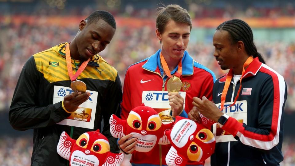 Сергей Шубенков: «Соперники на меня реагируют позитивно, говорят, что рады видеть на беговой дорожке снова»