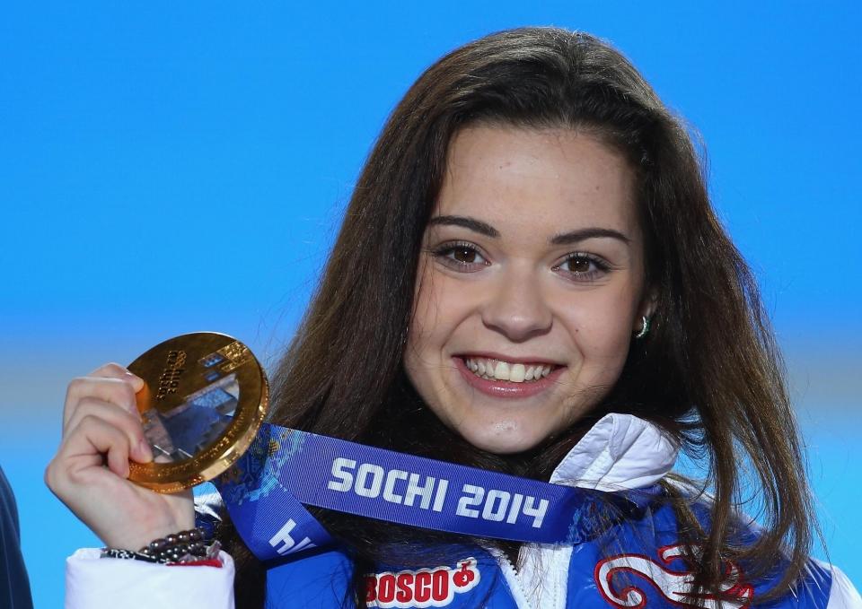 Аделина Сотникова: «Быть тренером – это огромный труд»