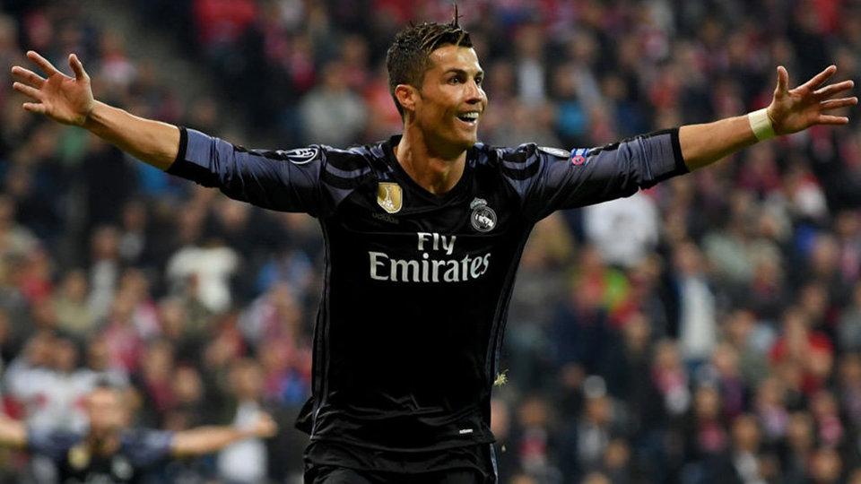 Гол дисквалифицированного Роналду принес «Реалу» победу над «Фиорентиной»