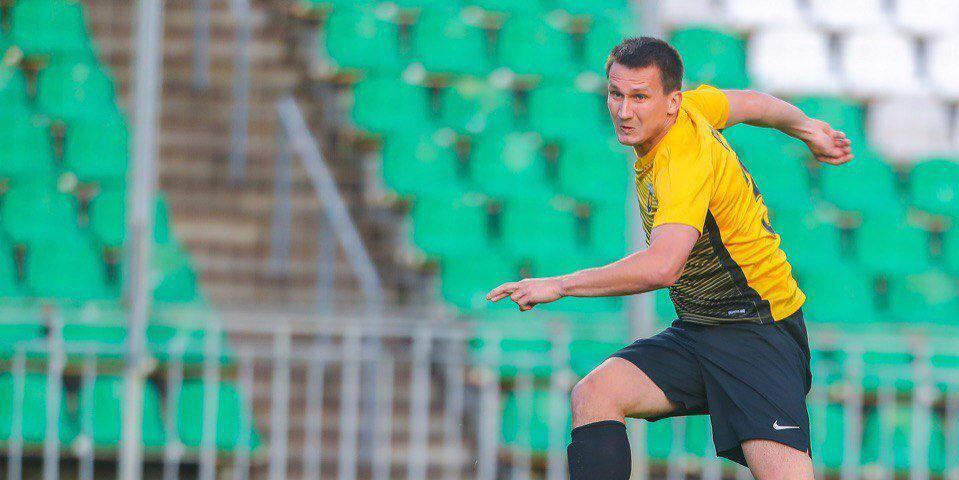 «В Армавире Карпин заставил худеть. Для него лишний вес — как красная тряпка». От ЦСКА до «Арарата»