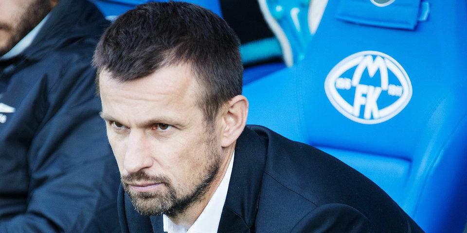 Андрей Червиченко: «Зенит» действовал робко. Команде не хватает плеймейкера»