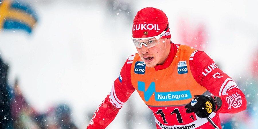 Якимушкин победил в кросс-пасьюте на соревнованиях в Тюмени