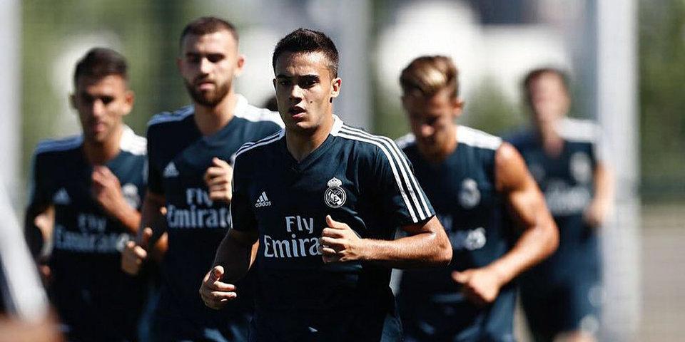 «Райо Вальекано» арендовал игрока «Реала»