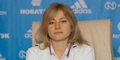 Елена Фомина: «Евро-2017? Если выйдем из такой группы, должны играть в финале»