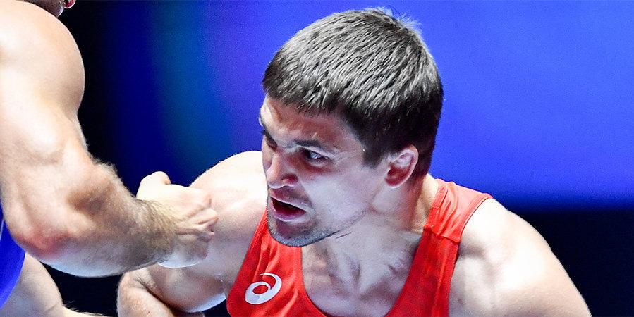 Михаил Мамиашвили: «Чехиркину не хватило желания и базовой подготовки в четвертьфинале ОИ»