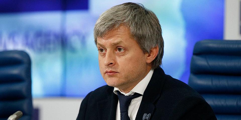 Игорь Ефремов: «Всем известна критическая ситуация в «Луче»