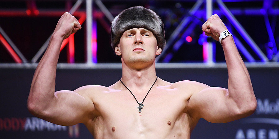 Тренер Волкова: «Сейчас я вижу желание и стремление Александра стать чемпионом UFC»