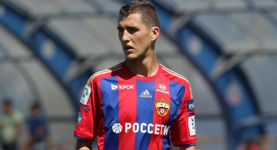 Виктор Васин: «Не хочу громко говорить, что готов выбивать Игнашевича и Березуцкого из состава»