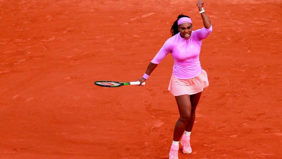 Серена Уильямс хочет сыграть на Australian Open спустя 3 месяца после родов