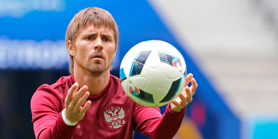 Торбинский может пополнить состав клуба РПЛ