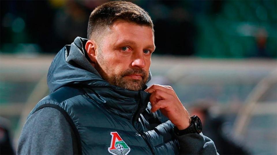 Черевченко возглавит «Балтику» 7 февраля