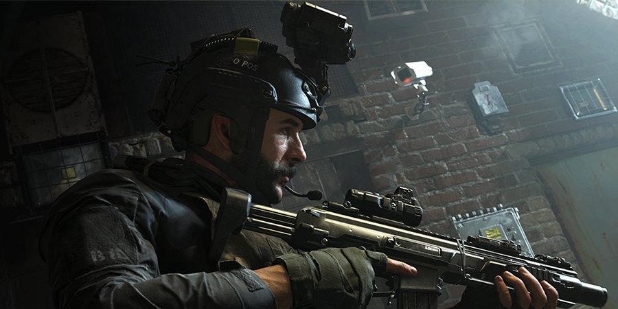 Русскоязычные стримеры отказываются вести трансляции по Call of Duty: Modern Warfare
