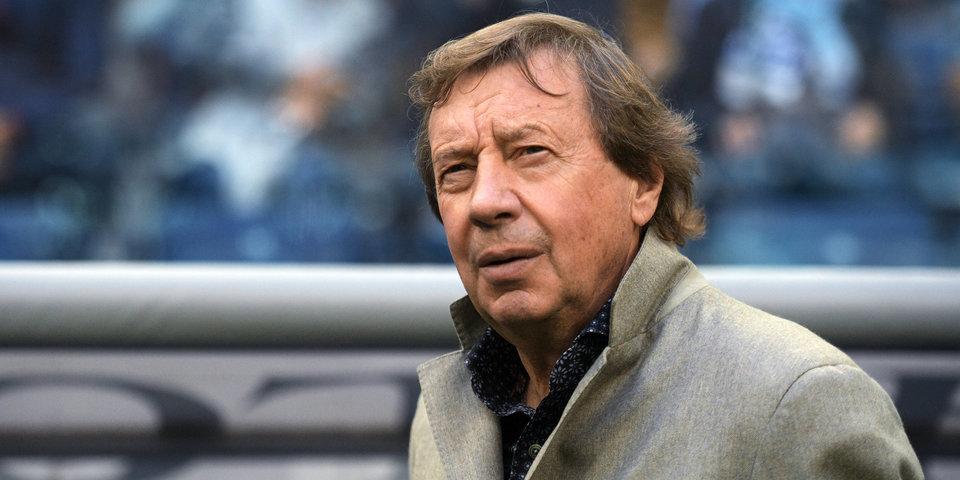 Юрий Семин: «С видеопросмотрами мы бы говорили о футболе, а не о работе судьи»