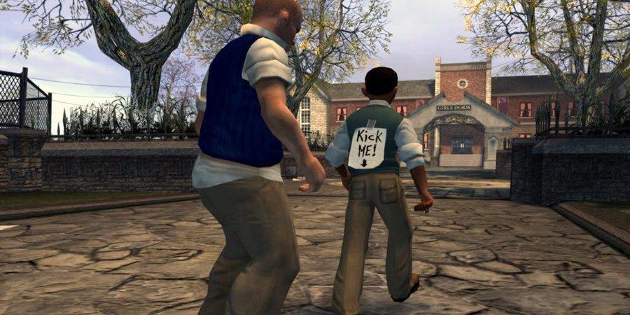 Опять учиться. Как создавалась Bully — игра про школьного задиру от Rockstar