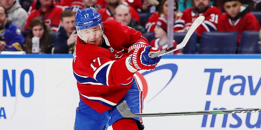 Ковальчук может забить 500 голов, Гусев – король буллитов в лиге. Главные события НХЛ