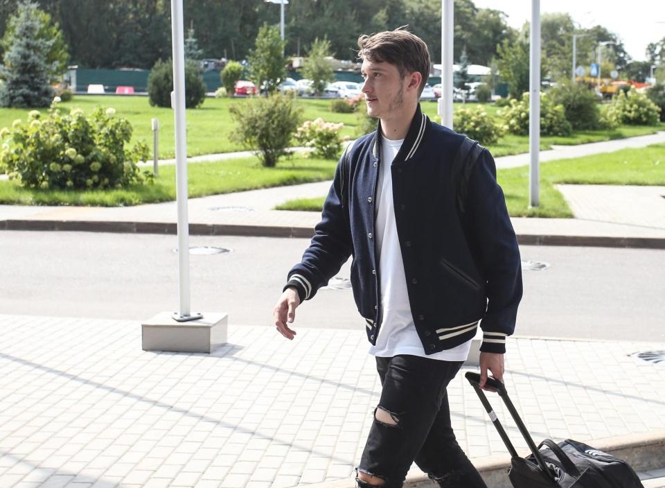 Алексей Миранчук: «Роналду – звезда. Но сборная России преследует командные цели»