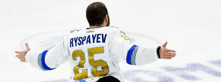 6 игроков КХЛ, которые могут наказать Рыспаева
