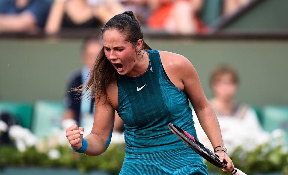 Касаткина следом за Павлюченковой победила на старте турнира в Китае