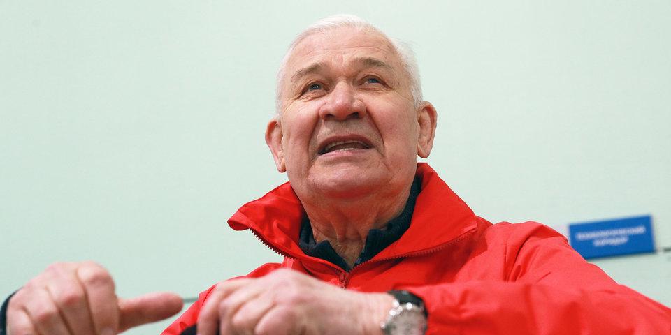 Владимир Юрзинов: «Тренер должен иметь большие уши и маленький рот»