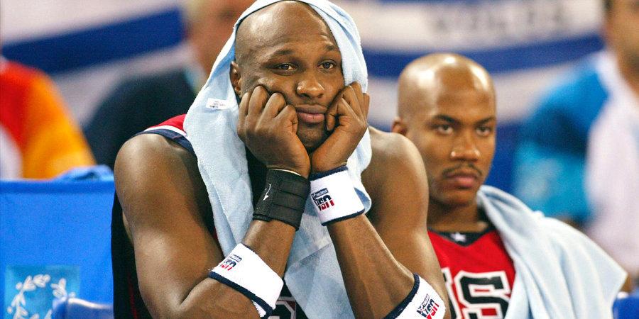 Скандально известный чемпион НБА вышел на боксерский ринг и победил нокаутом